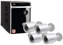 Home cctv and security installations from Bristol locksmiths installers