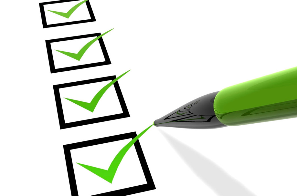 bristol locksmiths service checklist for security inspections