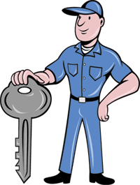 bristol locksmiths man