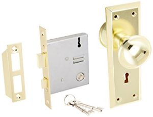 Security lock installation with locksmith Montpelier specialists now